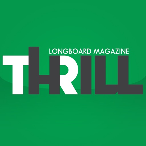 Thrill Magazine icon