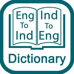 Indo Eng Dictionary (English to Indonesian & Indonesian to English)