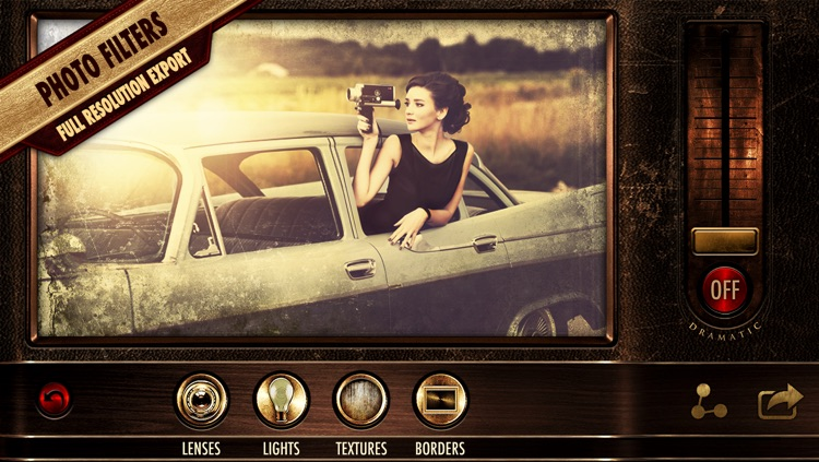 Vintage Looks screenshot-1