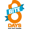 8 DAYS BITE Food Guide