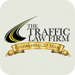 The Traffic Law Firm - Traffic Ticket App