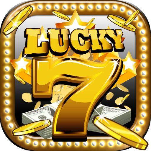 Lucky 7 Lucky 7 ! - Grand Slots FREE Machine Game