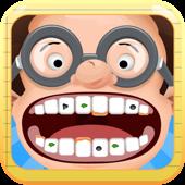 一个蹩脚的讨厌鬼牙医化妆了免费疯狂 A Crappy Nerdy Dentist Make-Over Mania FREE