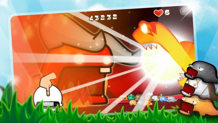 BaBu Jump - Free screenshot-4