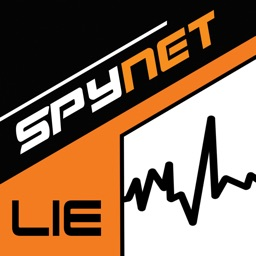 Spy Net™ Lie Detector