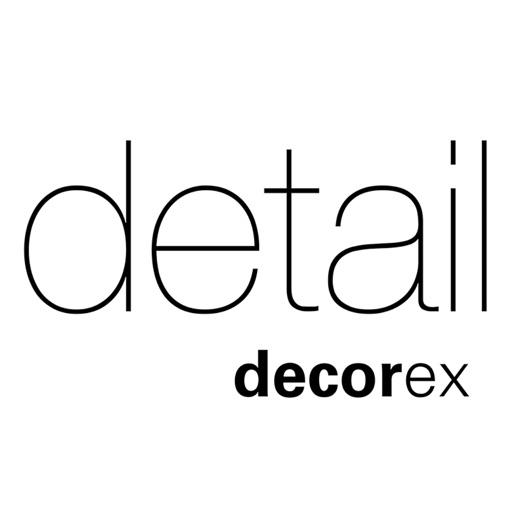 Decorex Detail Magazine