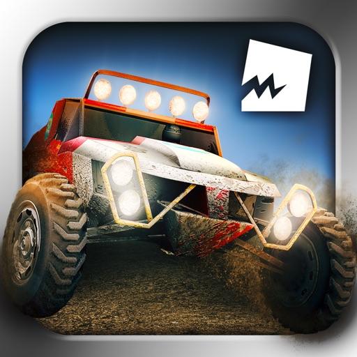 Uber Racer 3D - Sandstorm Review