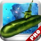 愤怒的战潜艇PRO - 战争潜艇游戏! icon