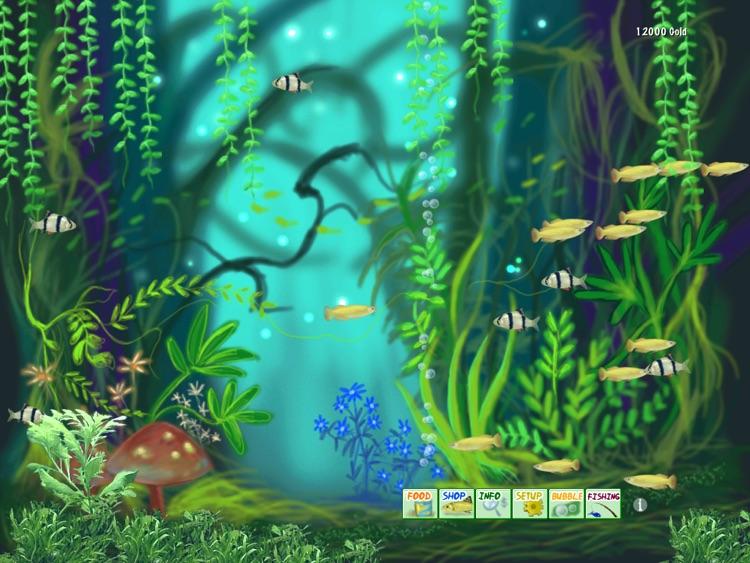 Freshwater Aquarium HD