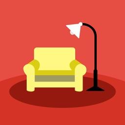 China Home Interior design