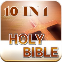 Codes for HolyBible 10in1 Hack