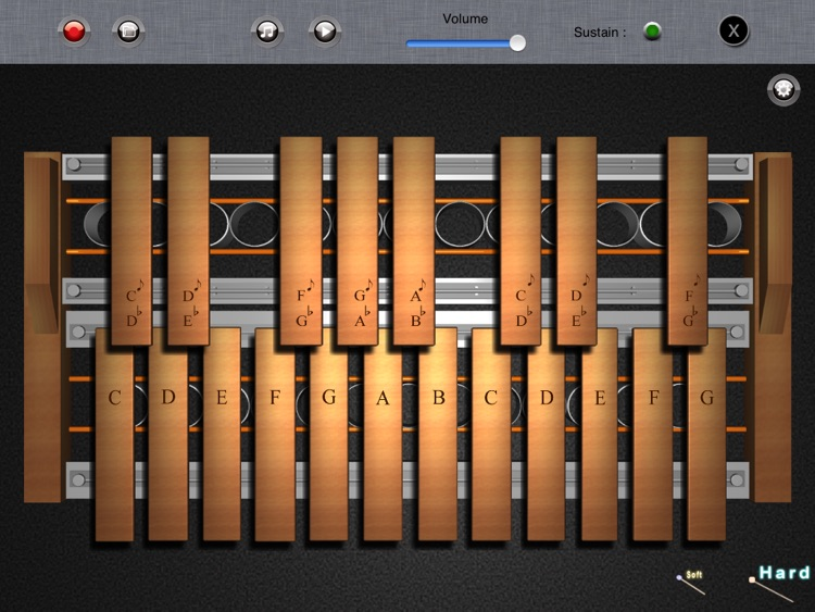 Xylophones HD screenshot-0