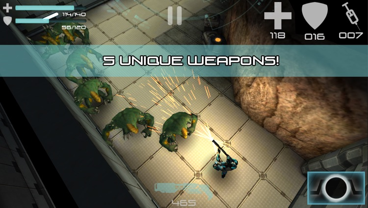 Sol Runner screenshot-3