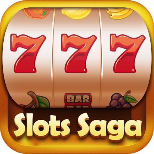 Slots Saga