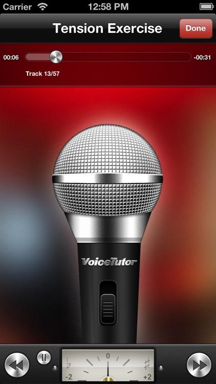 Voice Tutor