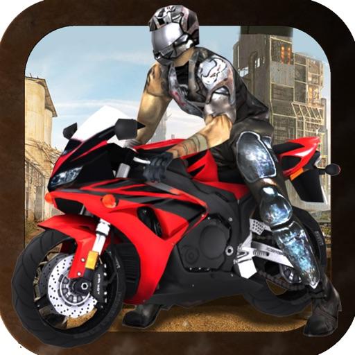 Access Racing - Extreme Super Bike Street Race Free iOS App