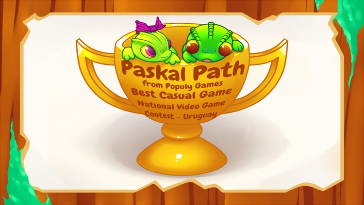 Paskal´s Path screenshot-0