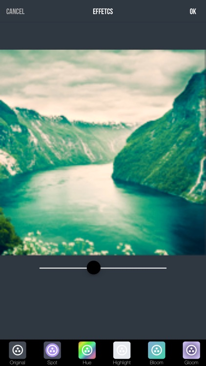 Photo Effects - Pic Editor and Free Collage Maker screenshot-3