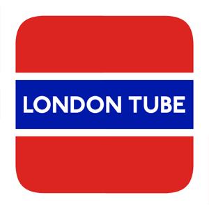 London Tube app