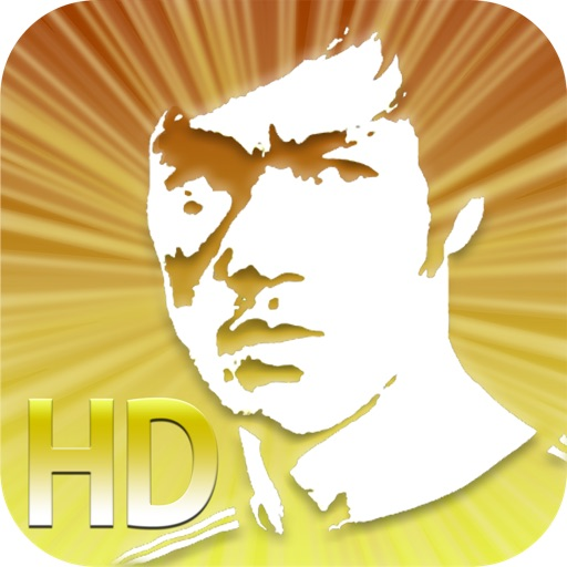 Bruce Lee JKD HD