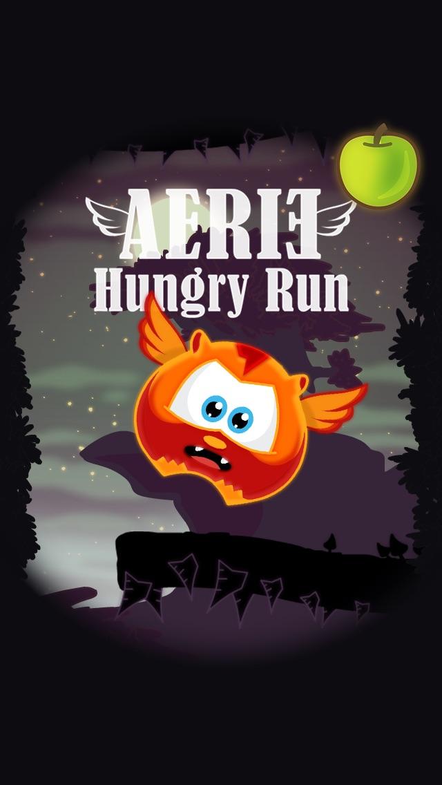 AERIE HungryRun
