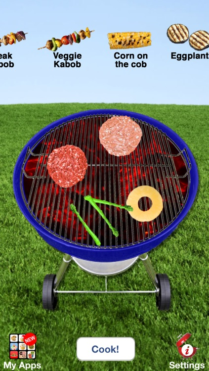 More Grillin' screenshot-4
