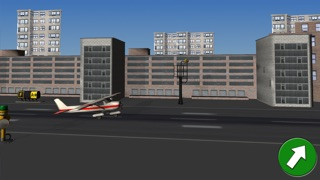 Fly Plane screenshot three