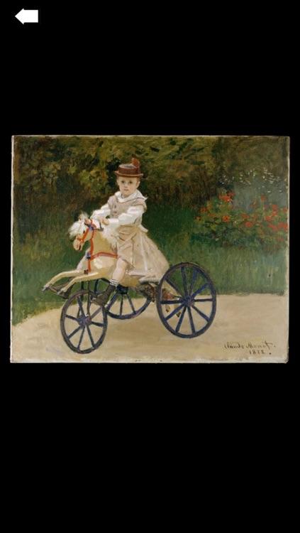 Claude Monet screenshot-3