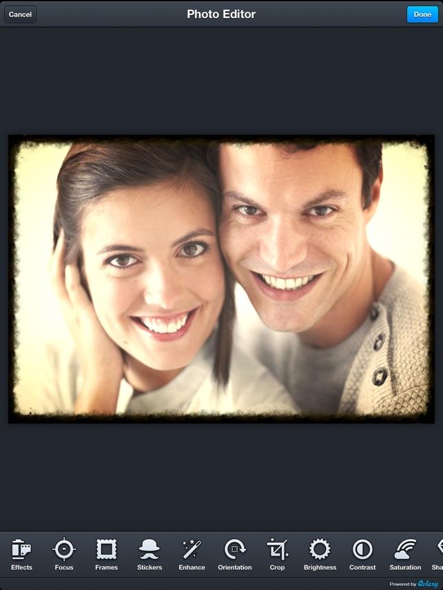 InstaCam FX HD - Kamera Pic Effekte, Rahmen & Beschriftungen für ...