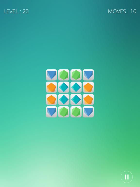 回文パズルのおすすめ画像1
