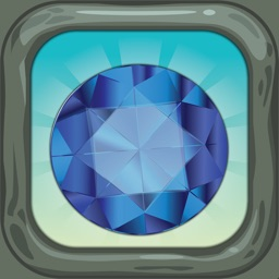 Match The Birthstone - Play Match 4 Puzzle Game for FREE !