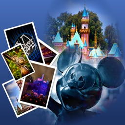 DLR Pics - Disneyland Wallpapers