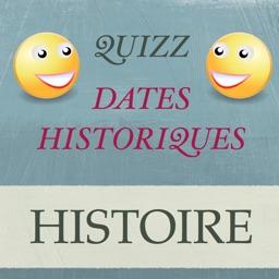 Quizz Histoire Dates