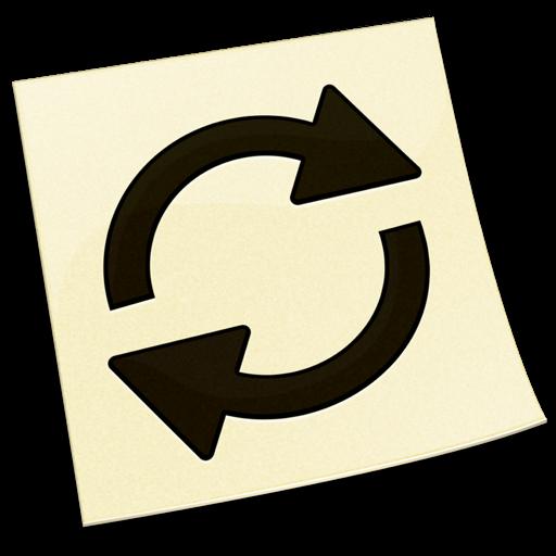 SyncBook Desktop