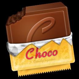 Ícone do app Choco 2