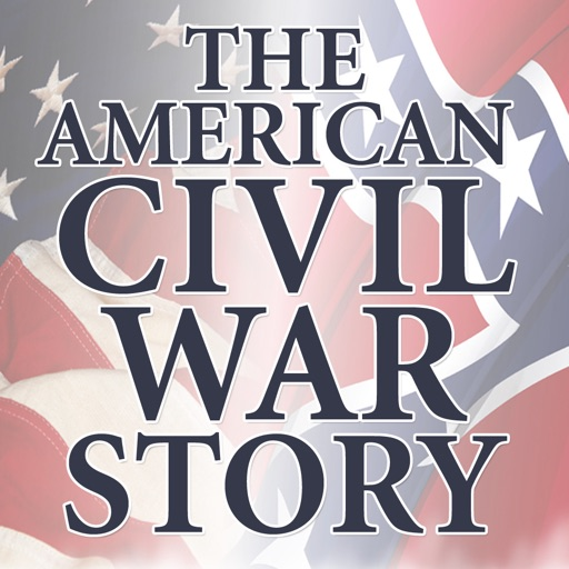 The American Civil War Story icon