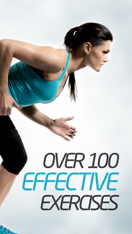 Strong Runner - Personal Running Trainer App for 5K and 10K Plans- Warm-up, Strenght and Stretching Video Workout Training Program for Runners screenshot-4