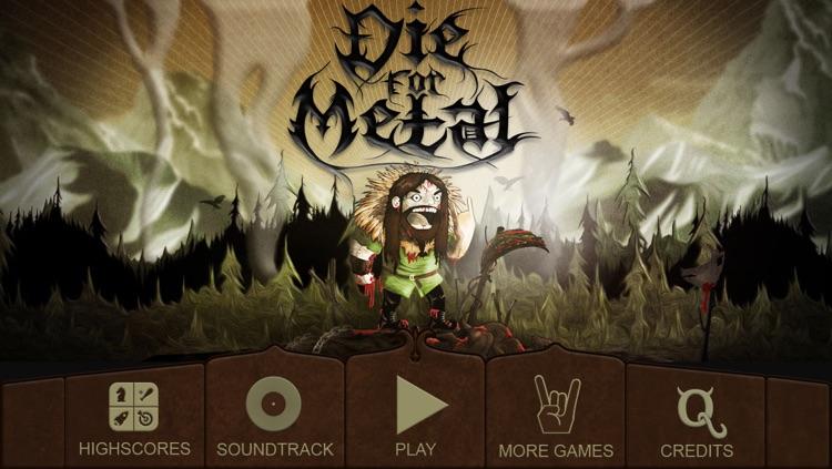 Die For Metal