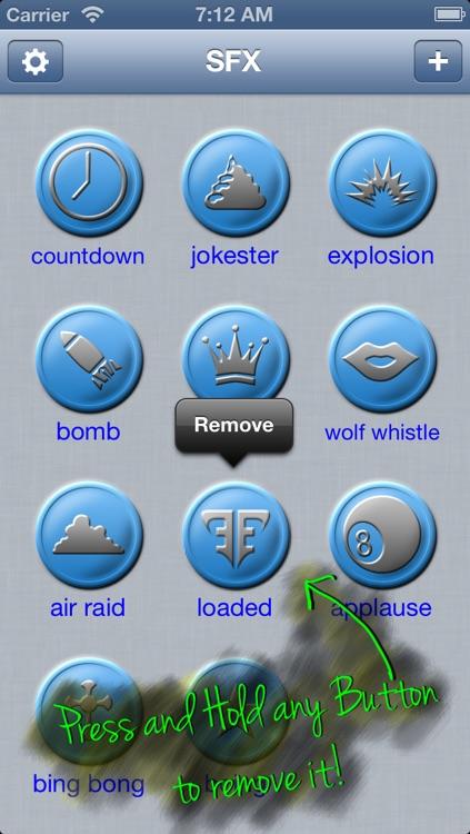 SFX screenshot-2