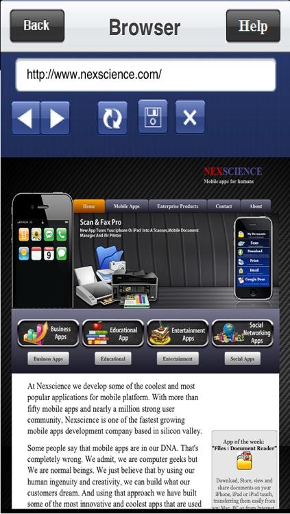USB Flash Drive screenshot-4