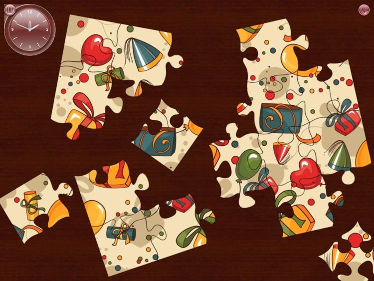 Join the Hearts - Jigsaw Puzzle screenshot-3