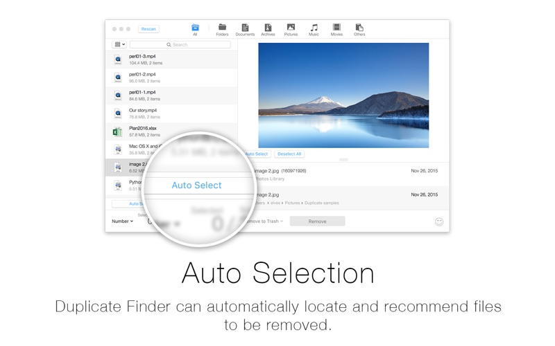 Download Duplicate Finder 1 1 0 For Mac Os X Free Cracked
