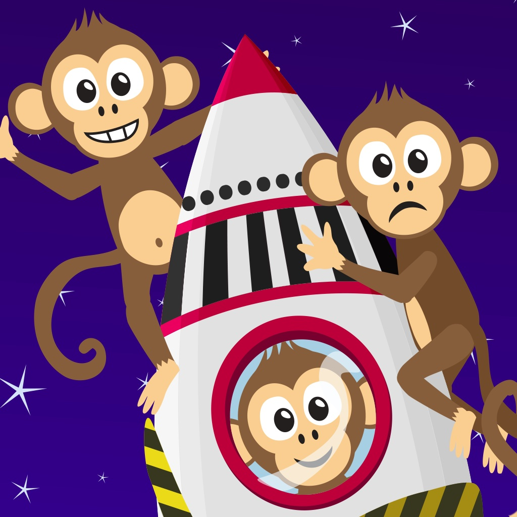 Monkey Blast!