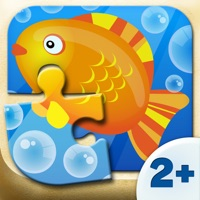 Codes for Toddler Games - Fish Puzzle (6 Parts) 2+ Hack