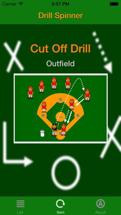 Softball Coaching Drills screenshot-4