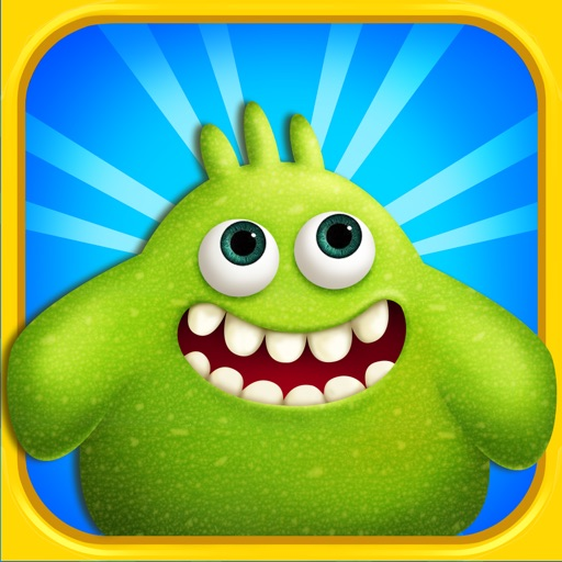 Onion Heroes - Monster TD Game