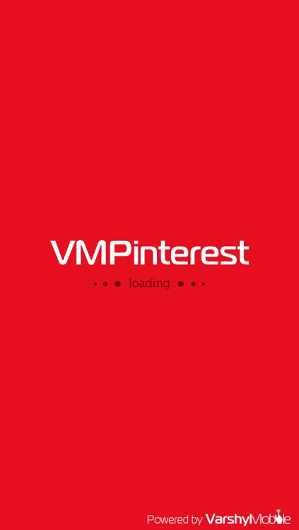 VMPinterest - Custom framework for pinning images to Pinterest, easily integrates with any app.