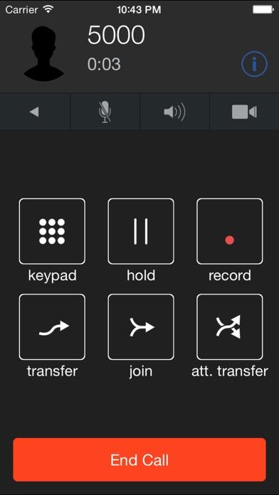 messages.download IPBXHosting software