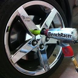 BenchRacer