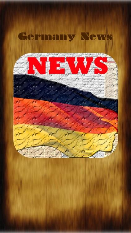 Germany News, de Deutsch Online Papers